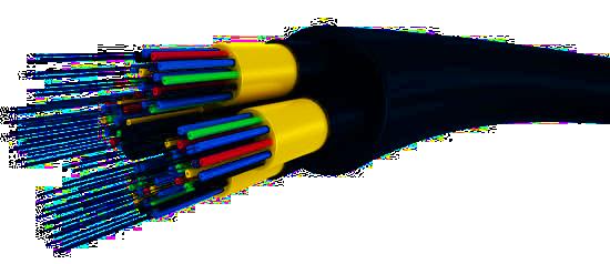 Fibre-optique Internet